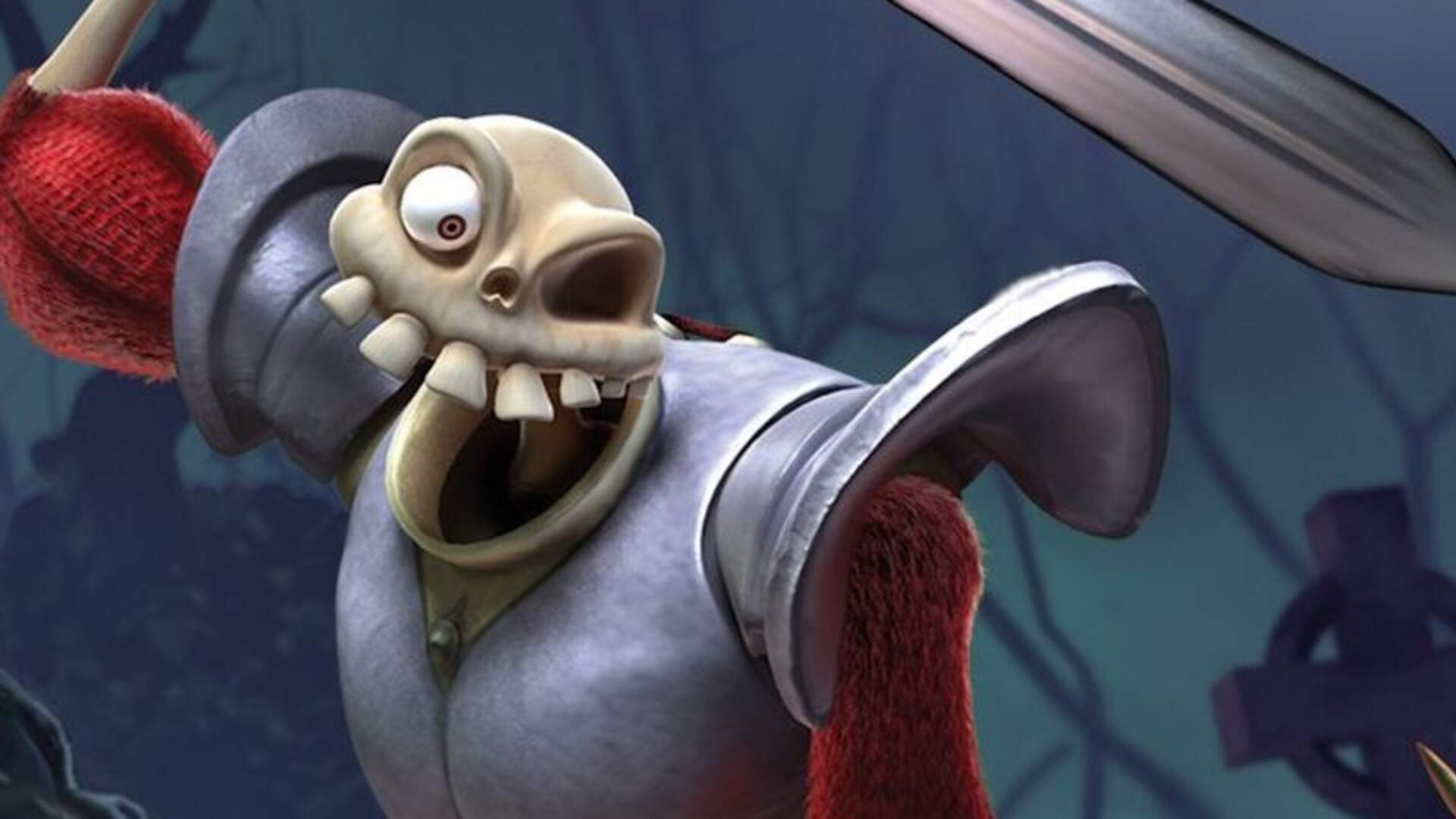 MediEvil PS4 is a Remake Not a Remaster, Here's Why That's Important