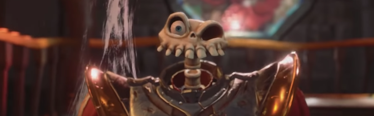 See How Much The Medievil Ps4 Remake Has Changed In The New Trailer