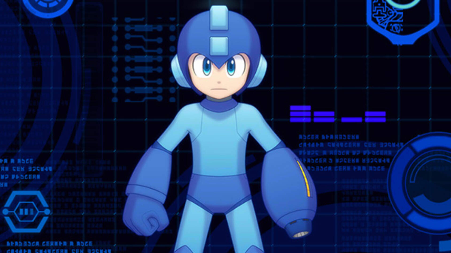 Mega Man 11 Fans Are Already Doing Gearless Runs of the Demo