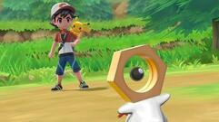 Pokemon GO Meltan  - Mystery Box, Melmetal Evolution, How to Get Meltan in Pokemon Let's Go