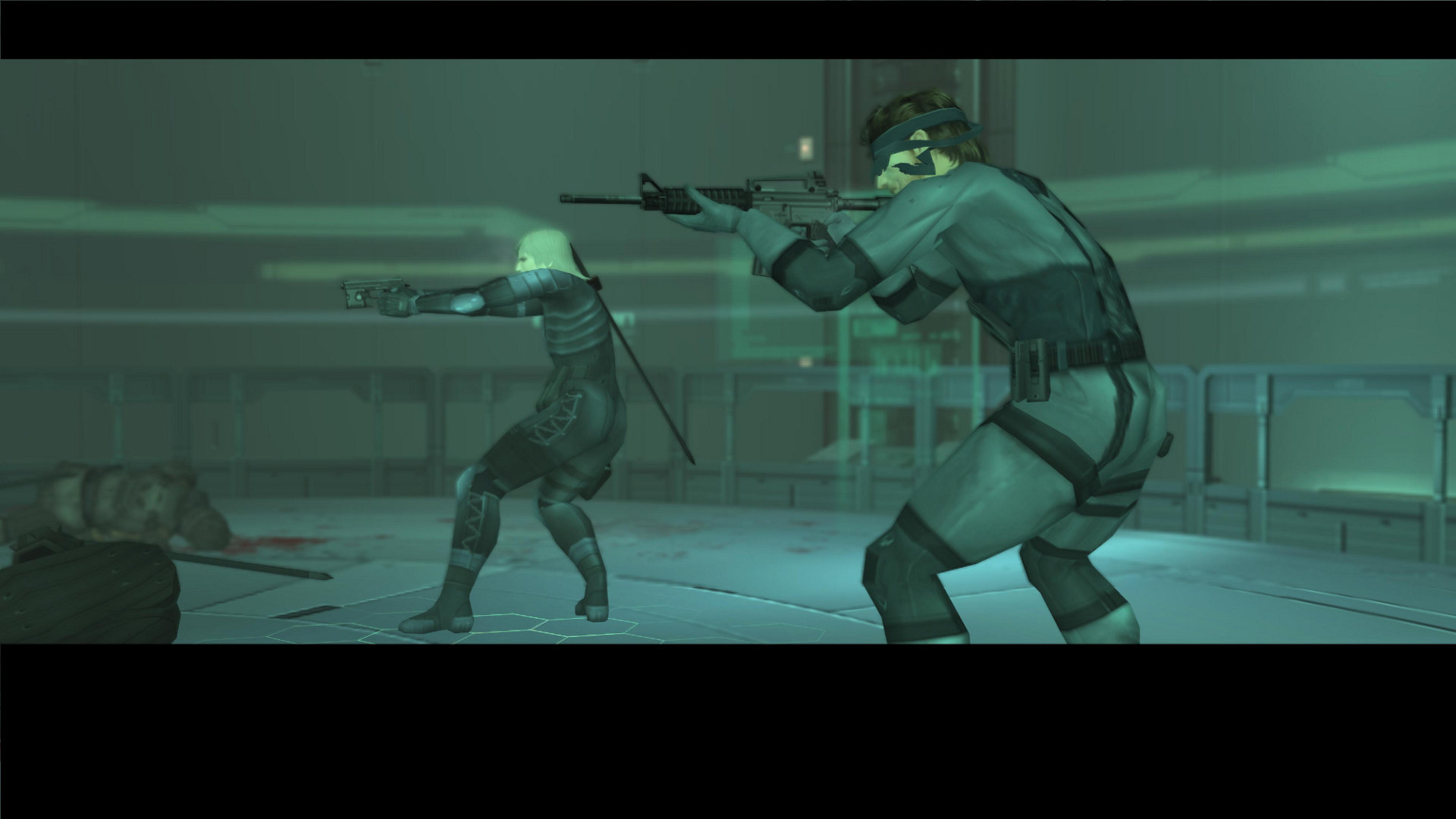 Metal Gear Solid®: The Legacy Collection on PS3 | Official ...