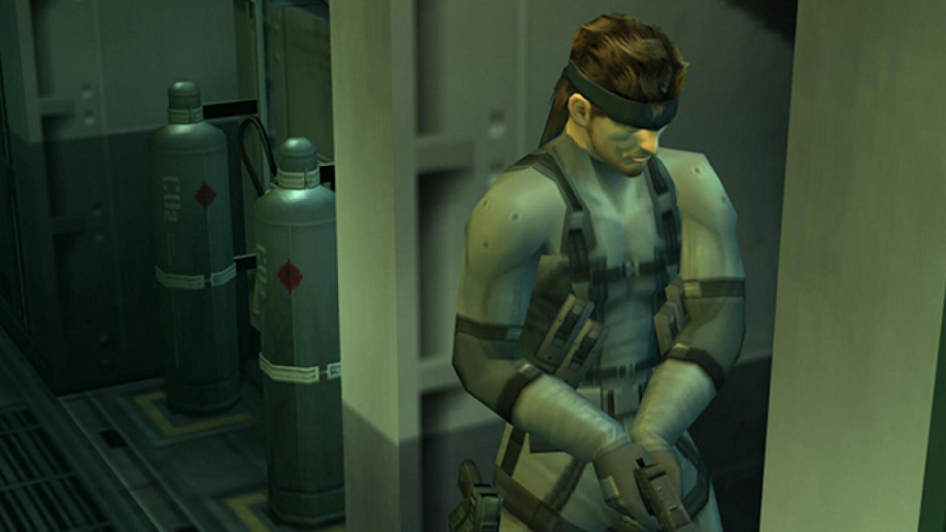 How a Forever-Marathon of Every Metal Gear Solid Game Has Inspired Its Own Rocky Horror-Like Following