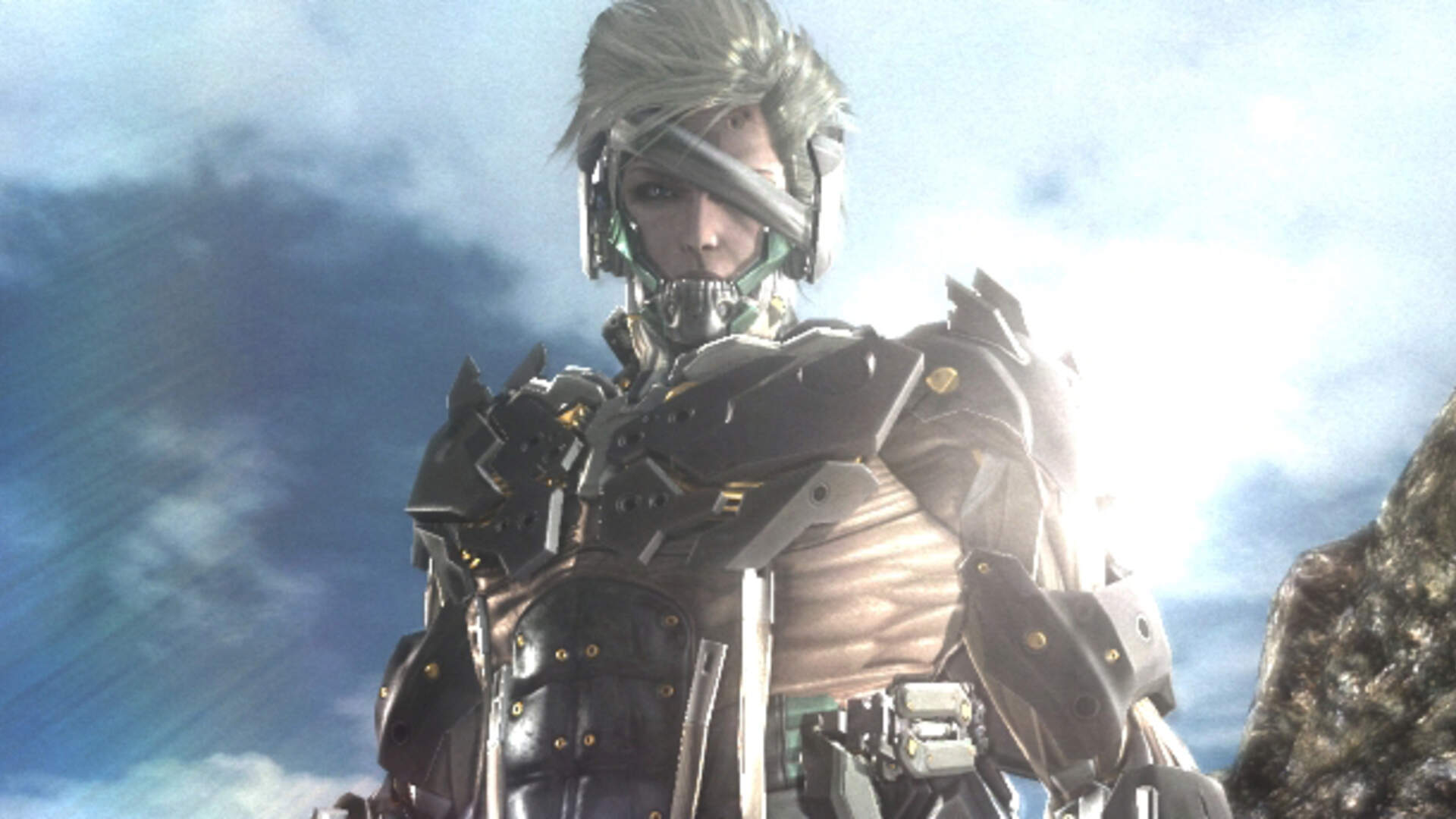 Five Years Later, Metal Gear Rising: Revengeance Is a Relic of a Bygone Era