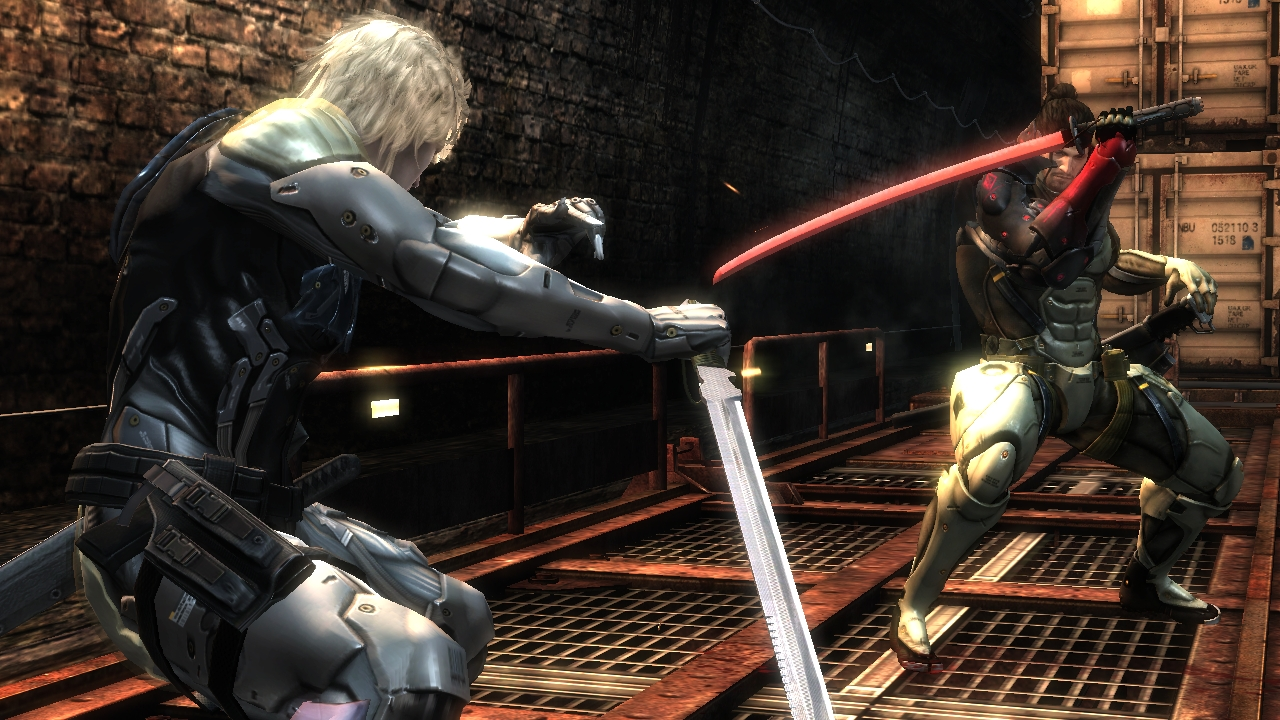 Five Years Later Metal Gear Rising Revengeance Is A Relic Of Bygone Era