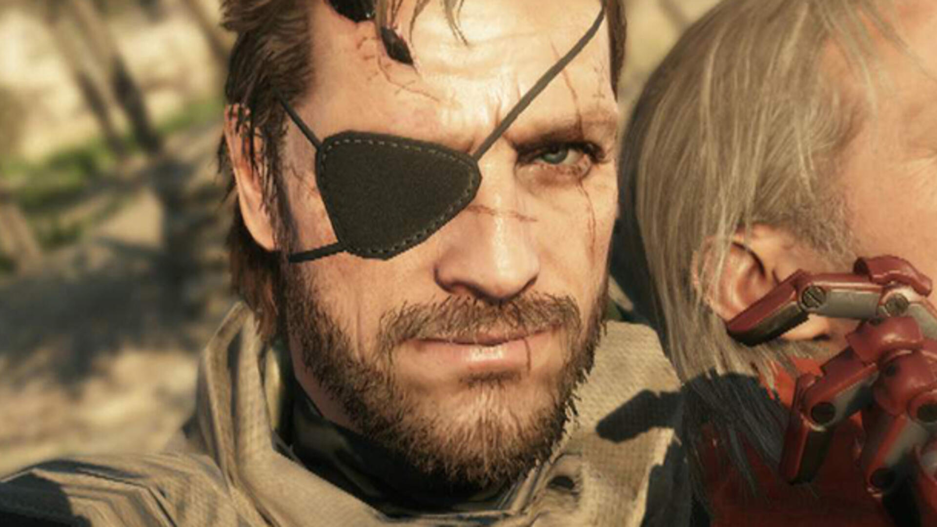What's the Best Metal Gear Ever? Ranking the Legendary