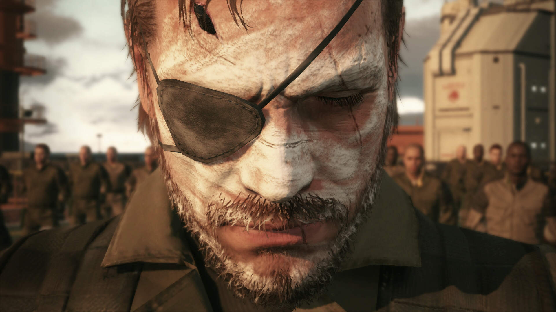 Almost Five Years Later, Metal Gear Solid 5's Nuclear Disarmament Has Finally Been Achieved on PS3