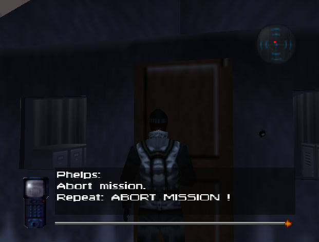Video Game Mediocrity, Thy Name is Mission: Impossible for the N64