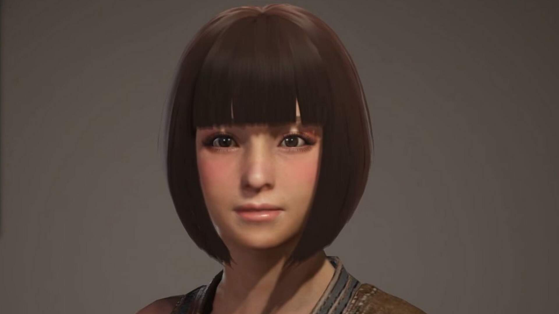 Monster Hunter World is Finally Going to Let You Edit Your Character Creation Mistakes