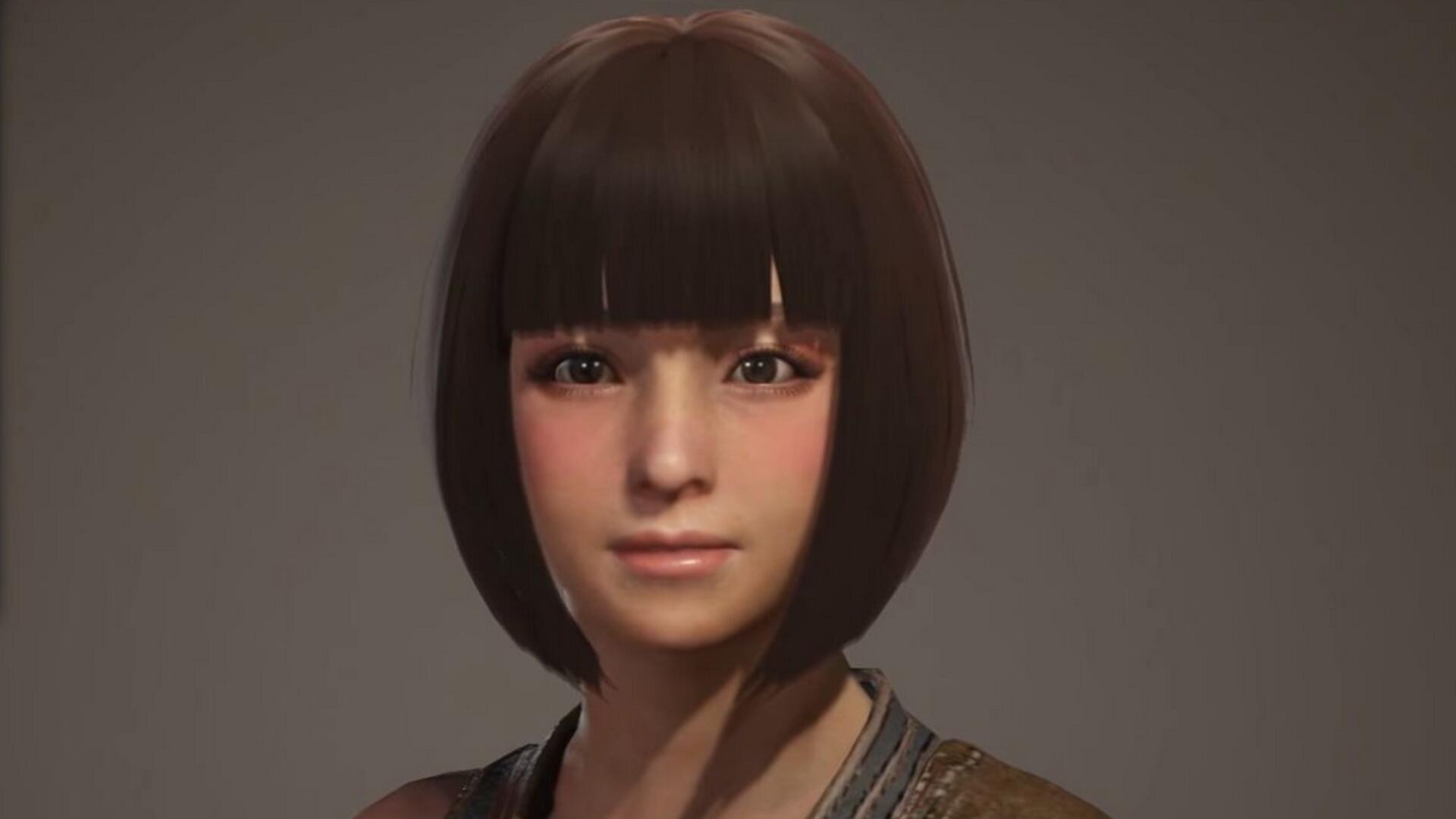 Monster Hunter World is Finally Going to Let You Edit Your Character