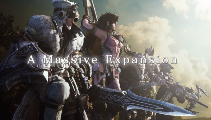 Monster Hunter World Event - All the Upcoming Events in Monster