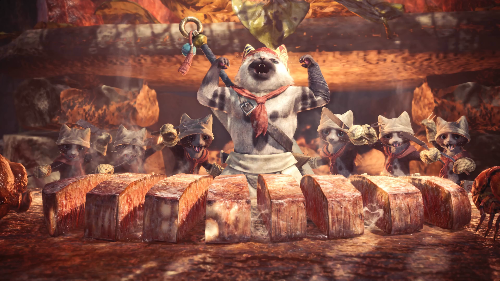 Monster Hunter World Guide - All the Essential Tips for Playing