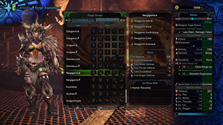 Monster Hunter World Hammer Guide - Best Hammer Build, Best