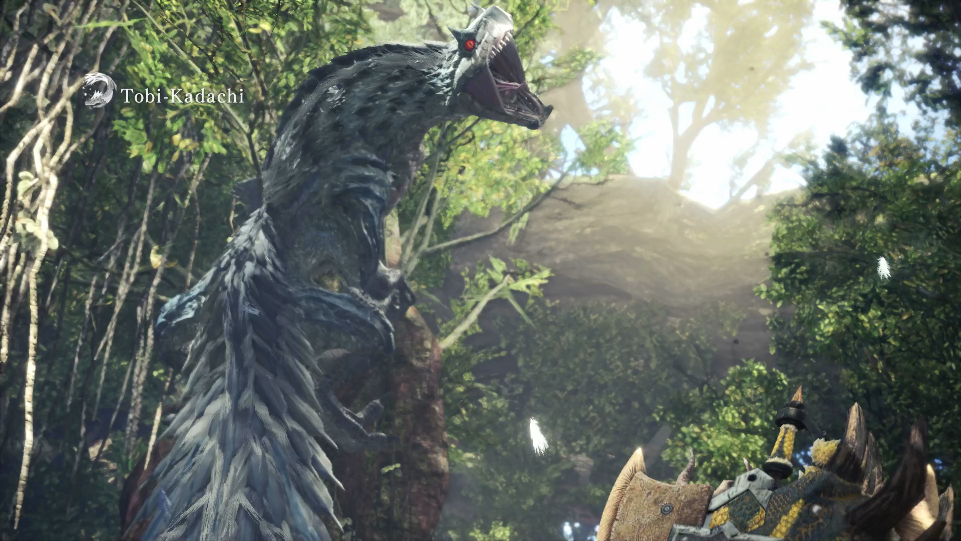 Monster Hunter World Monsters List Every Monster In Mhw Usgamer