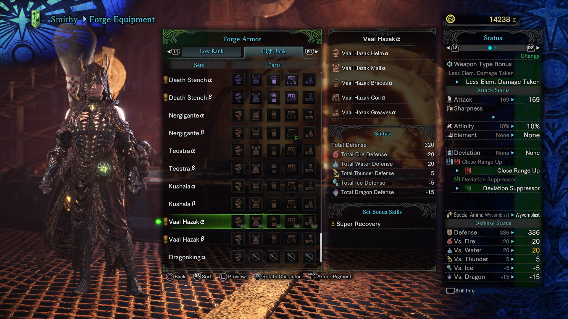 Monster Hunter World Hammer - Best Hammer Builds, Hammer