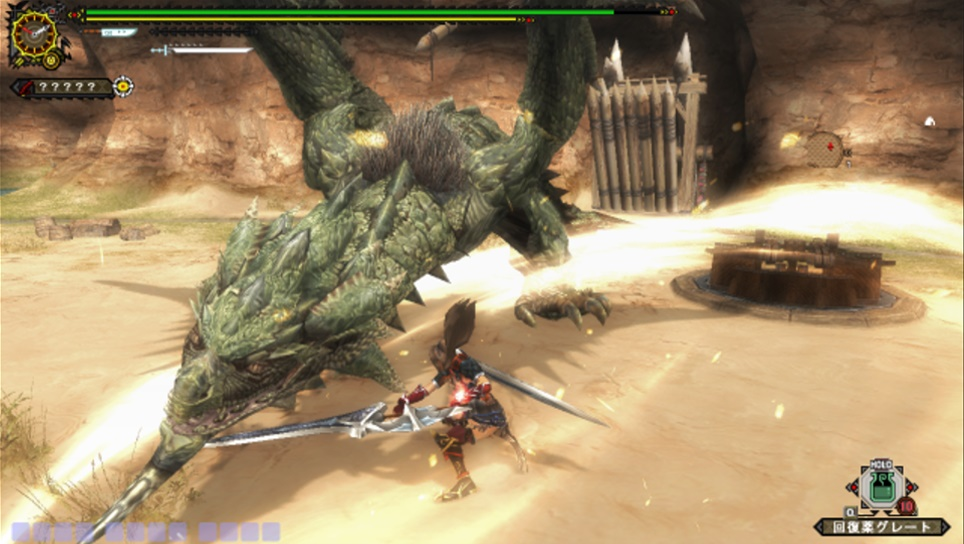Monster Hunter Frontier Z Dropping Support for Xbox 360, Wii U | USgamer