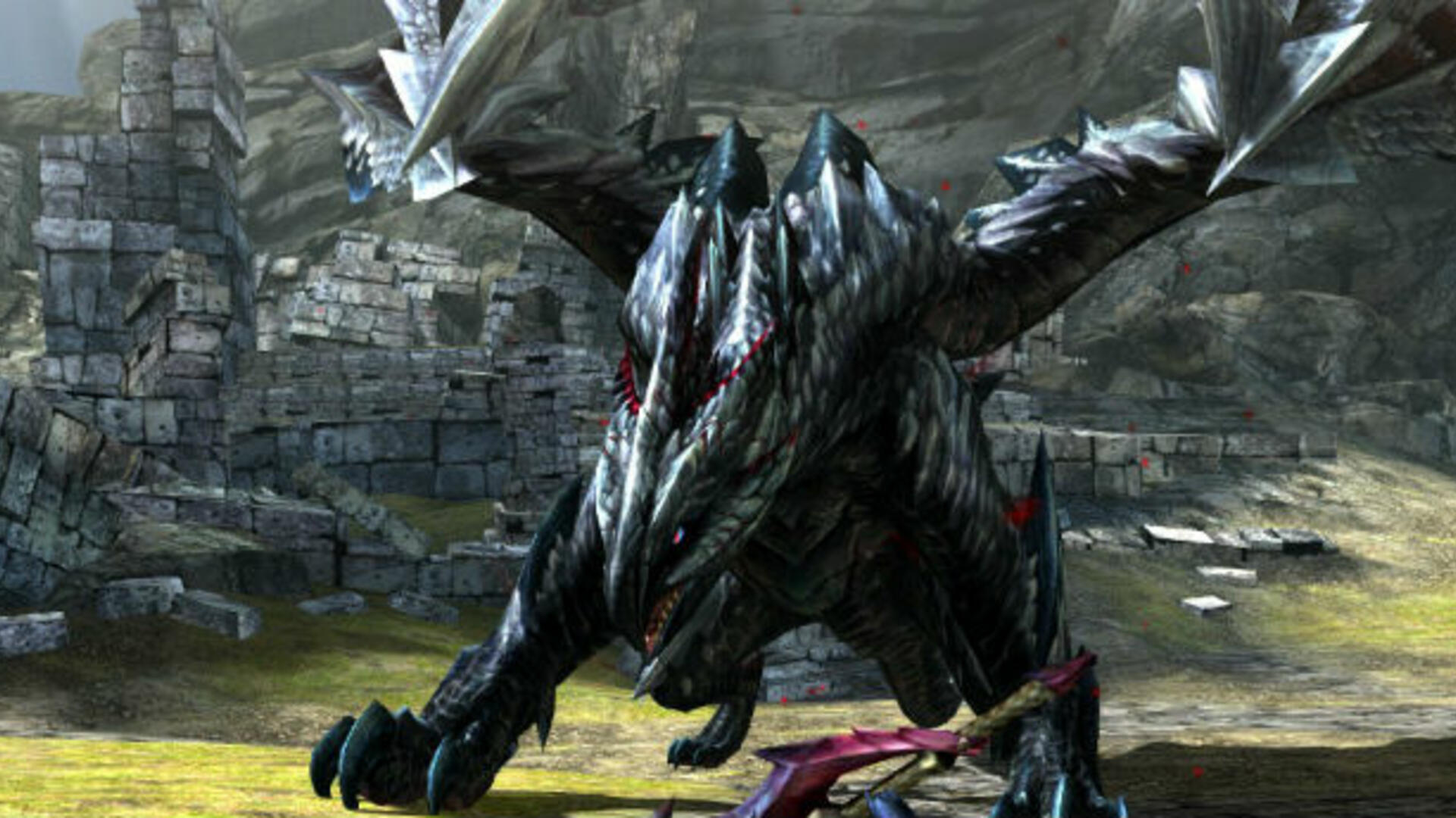 See How Different Monster Hunter Generation Ultimate is From Monster Hunter: World When the Demo Comes to Switch Tomorrow