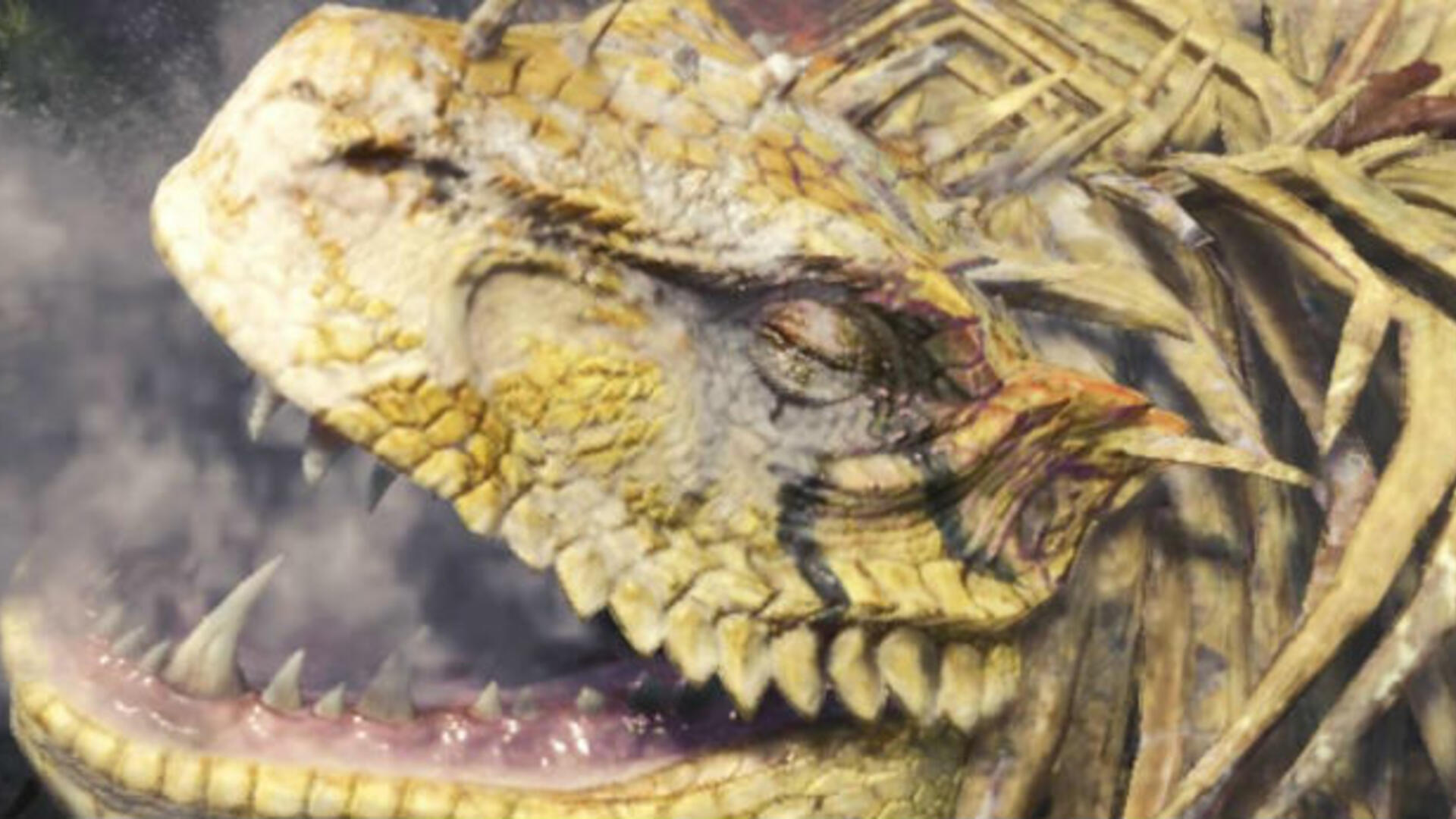 Motion Capture for Monster Hunter: World Involved Humans Flailing Around to Imitate Monsters