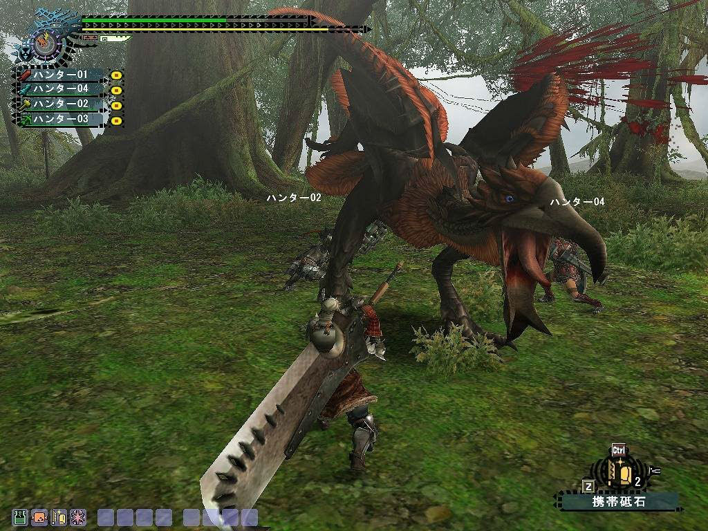 How Monster Hunter Went From Japanese Phenomenon to Global ...