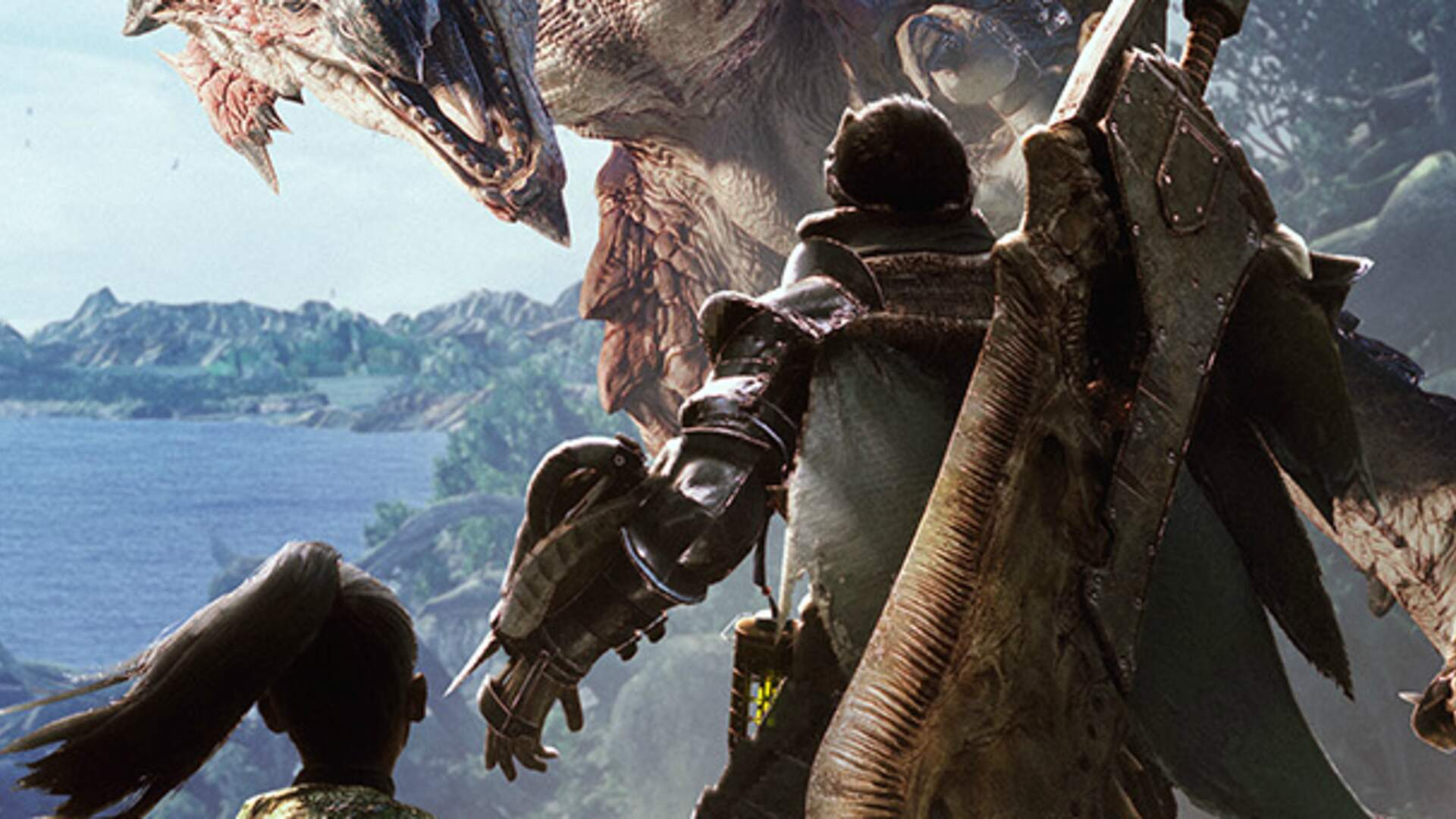 Monster Hunter World 2.01 Update to fix Glitches For Bow and Item Pouch