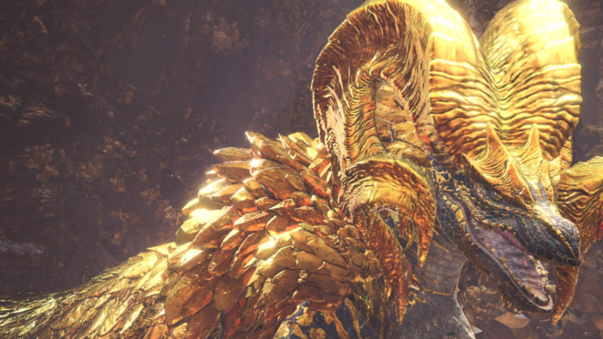 Monster Hunter: World Elder Dragon, Kulve Taroth, Gets Limited Time Event