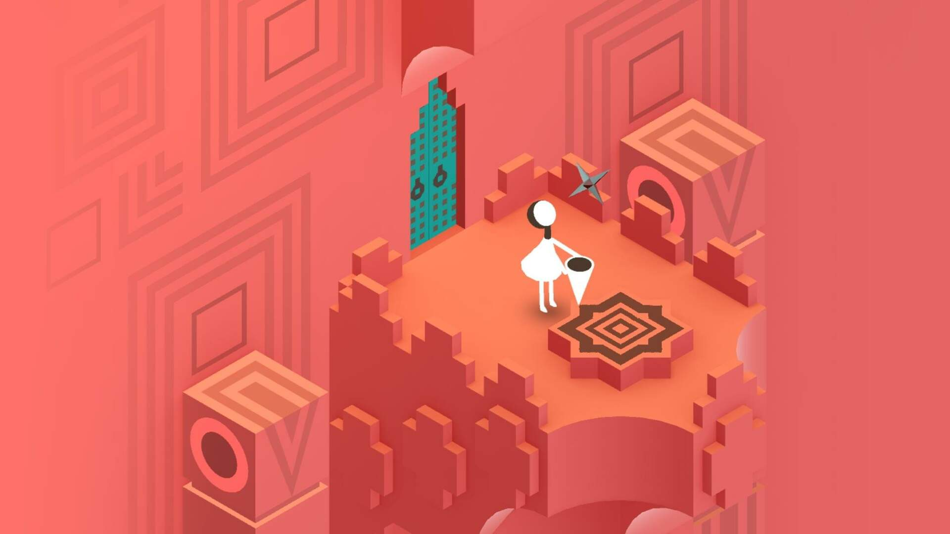 """Union Groups Accuse Monument Valley Studio of """"Union Busting,"""" But Dev Denies"""