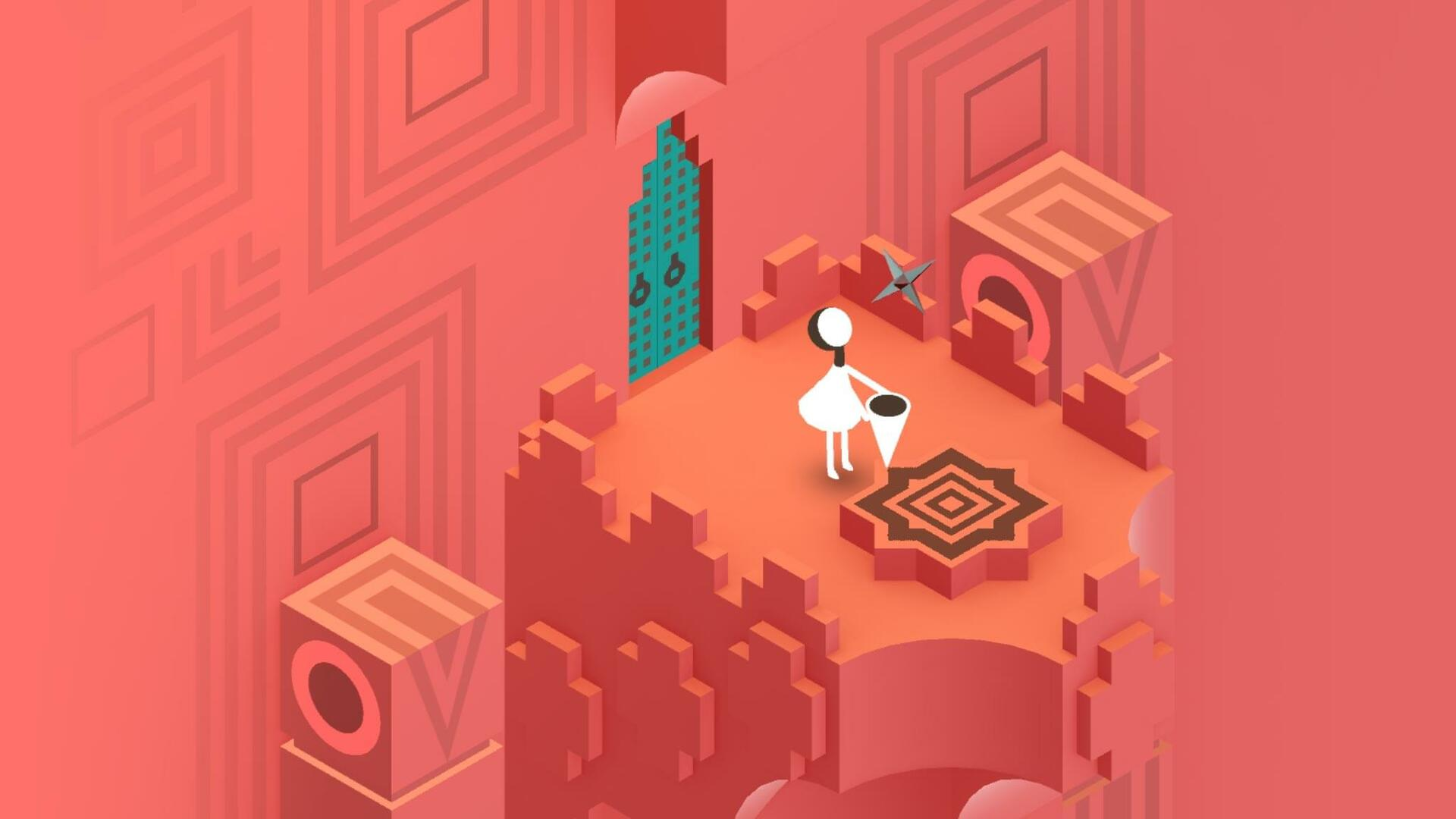 "Union Groups Accuse Monument Valley Studio of ""Union Busting,"" But Dev Denies"