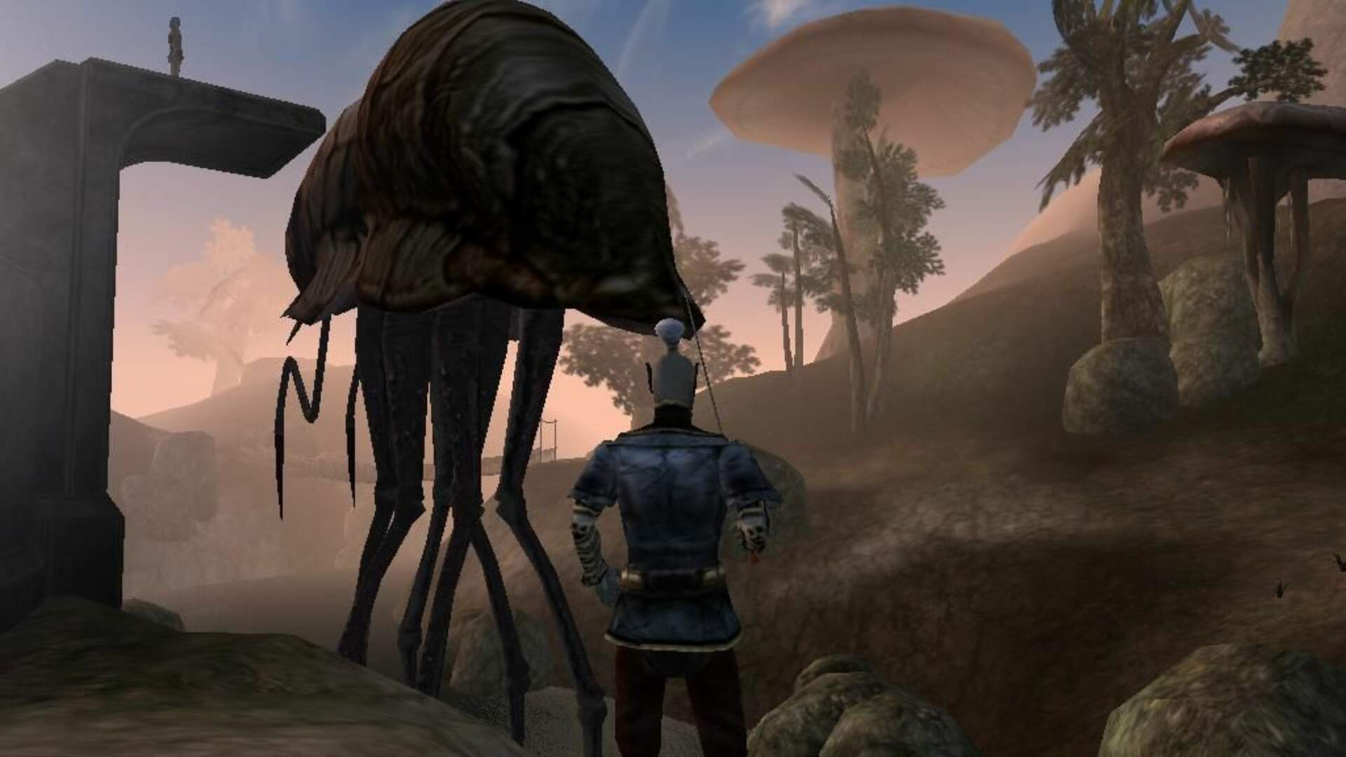 Elder Scrolls: Morrowind is Free to Download Until the Weekend After Suffering Server Troubles