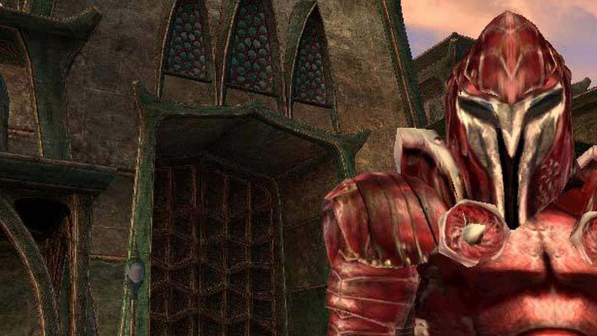 Todd Howard Prefers Not to Remaster Morrowind, Fallout 1