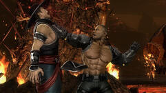 Mod-al Kombat: How and Why Fans Rebalance Old Fighting Games