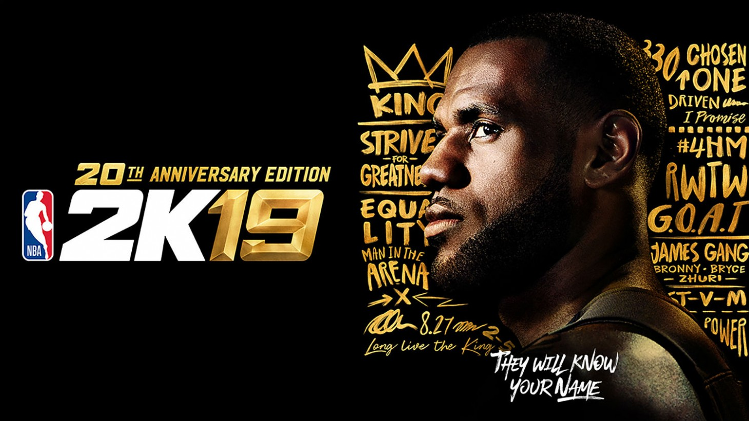 NBA 2K19 Review Roundup, Gameplay, MyTeam, Cover Star, 20th