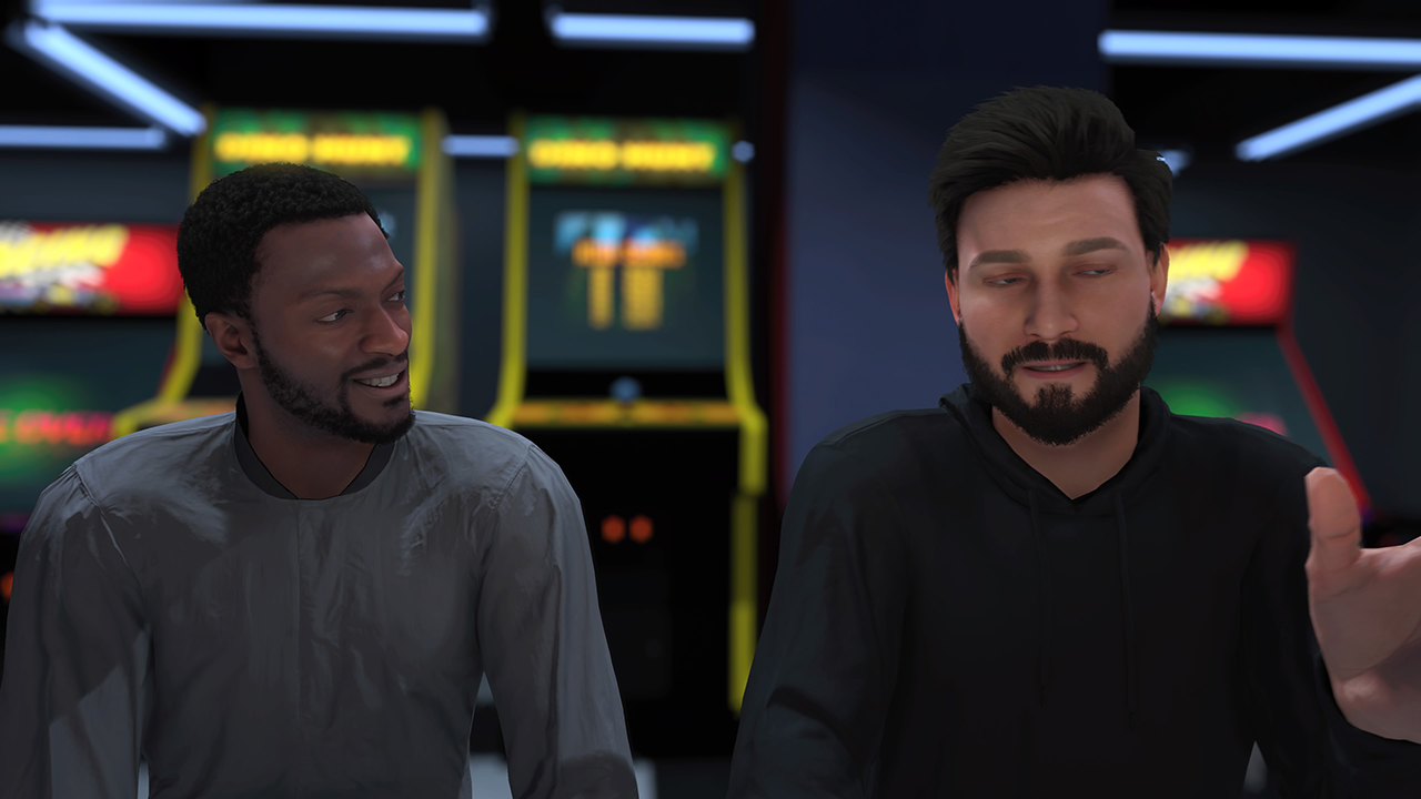 NBA 2K19 Has a Novel Way of Paying Tribute to the 2008 Celtics and