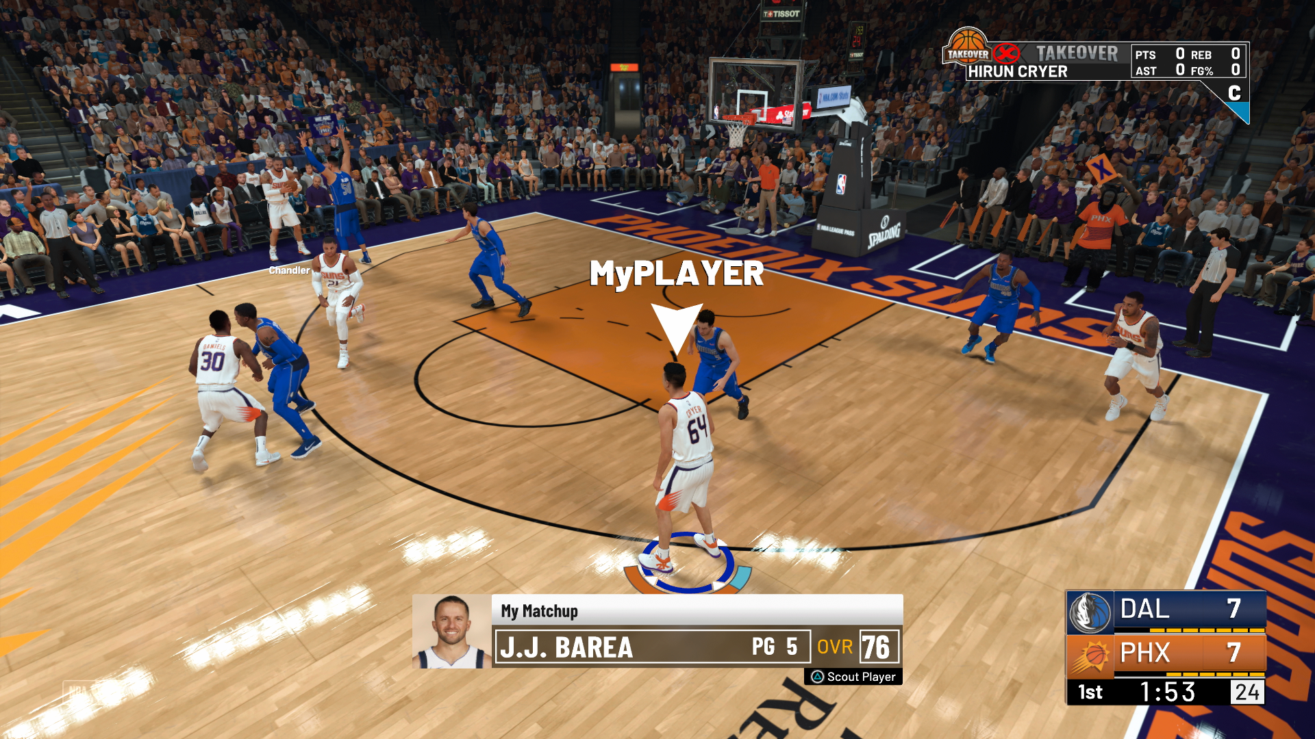 NBA 2K19 MyCareer - How to Earn VC Quickly in MyCareer | USgamer