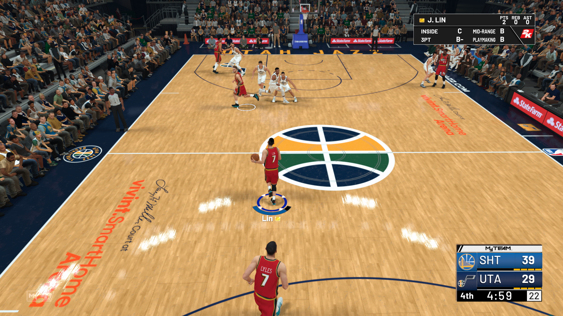 NBA 2K19 MyTeam Guide - Beginner Tips and Tricks | USgamer