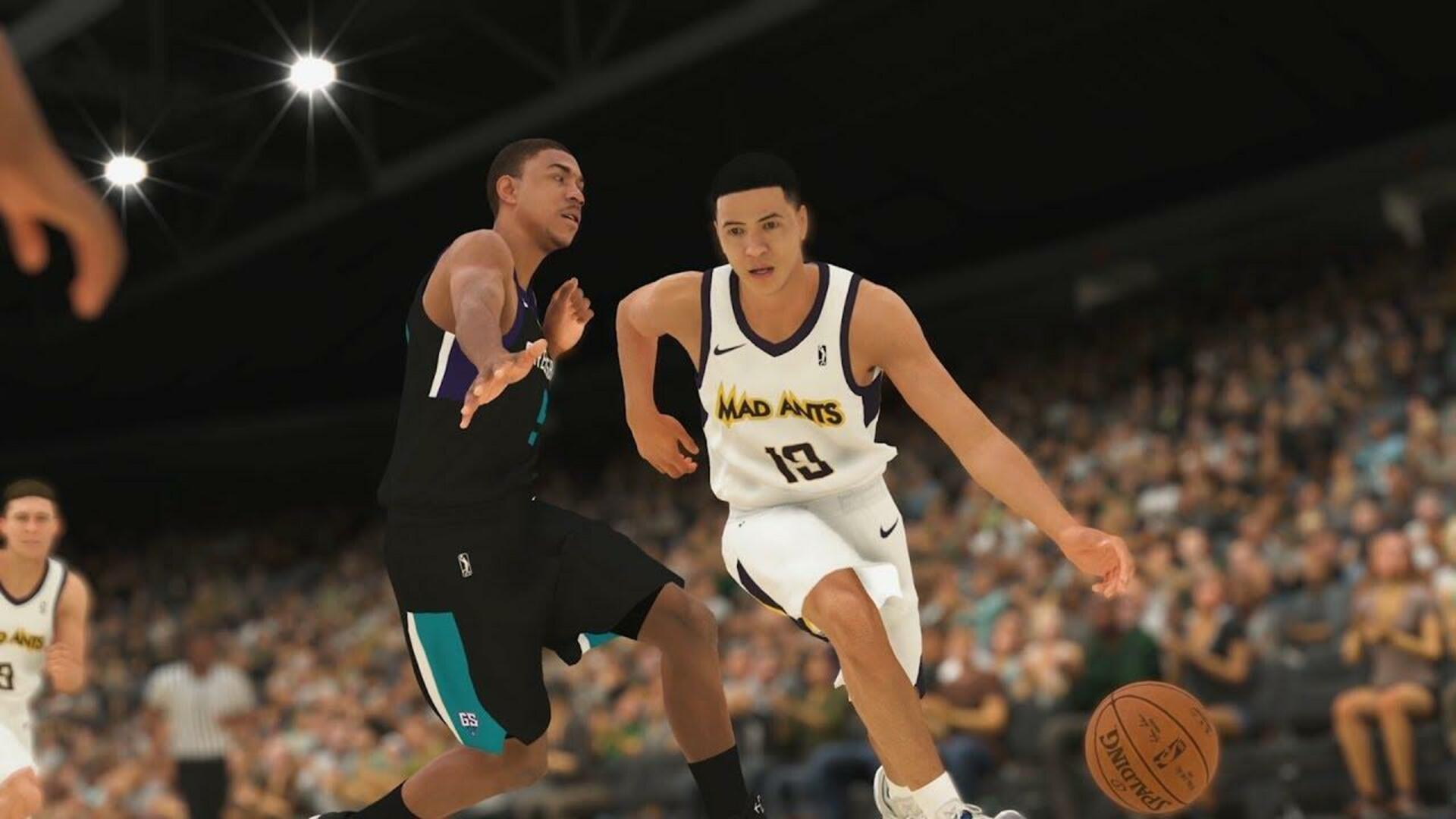 NBA 2K19 Best Dribble Moves - All the Best Dribbling