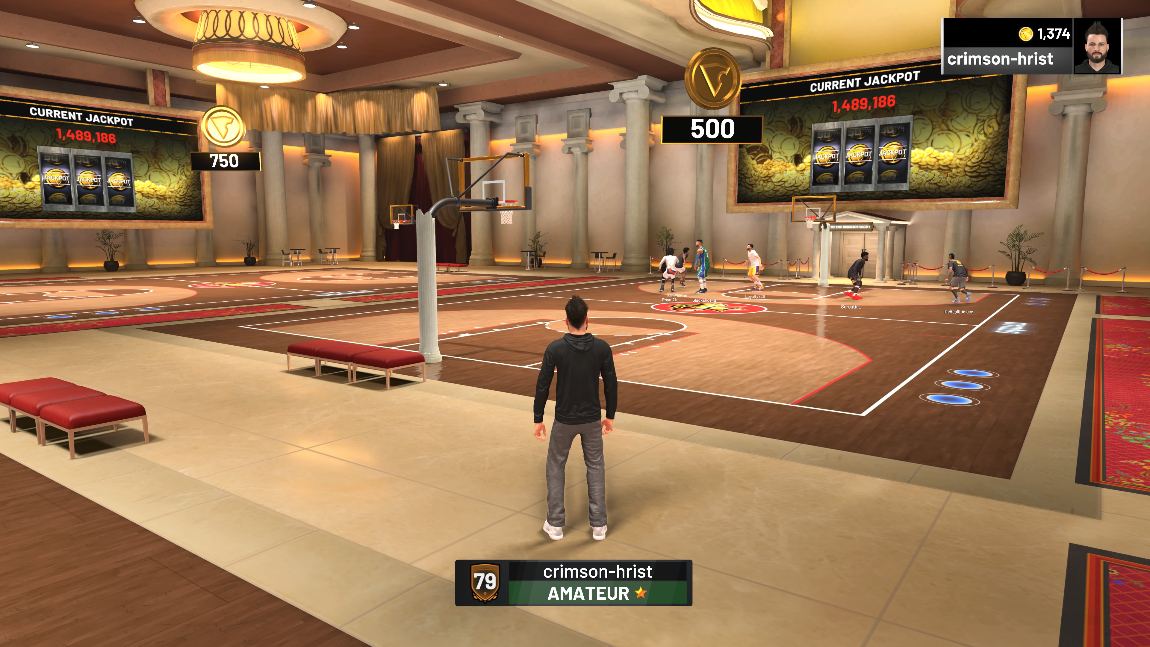 Will NBA 2K Fix Its My Career VC Problem Before It's Too