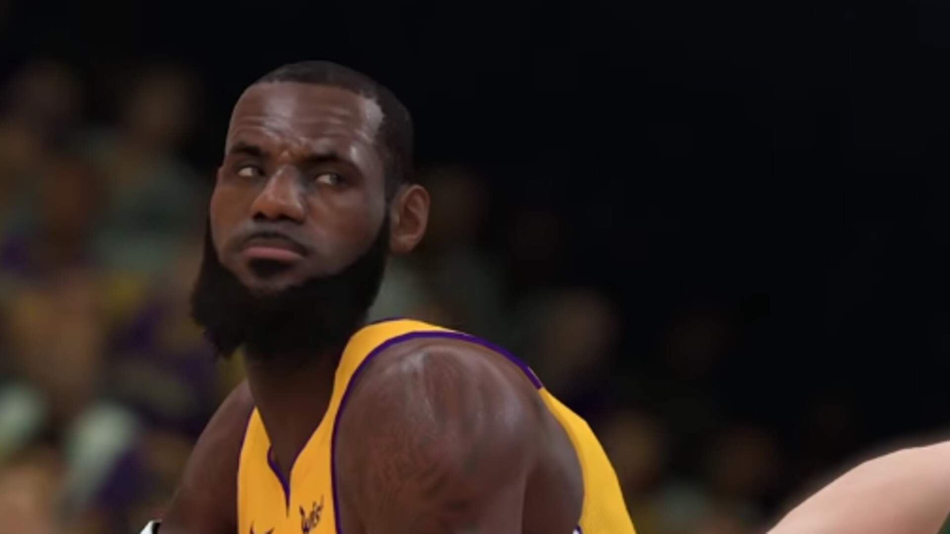 Here's the First Gameplay Trailer for NBA 2K19