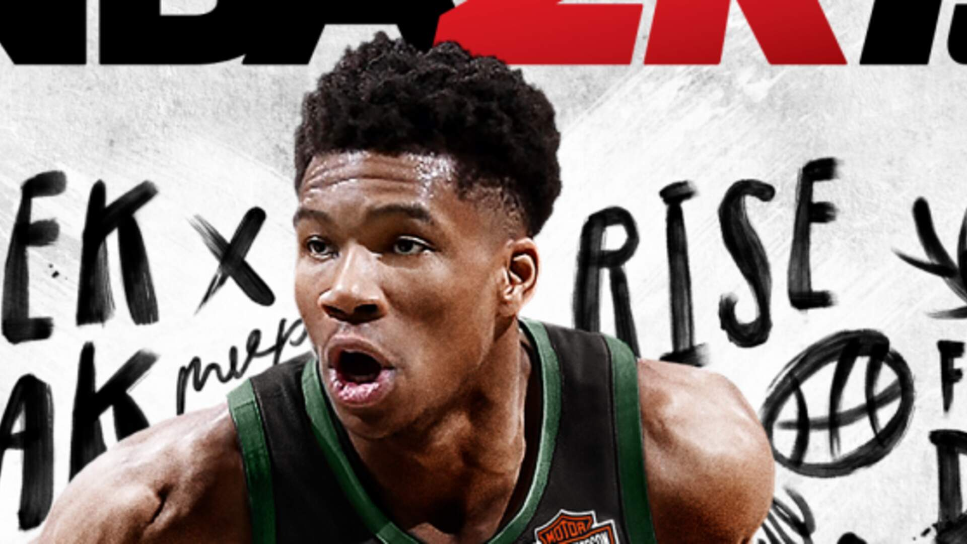 NBA 2K19's First Screenshot Revealed Along With Cover Star and Trailer