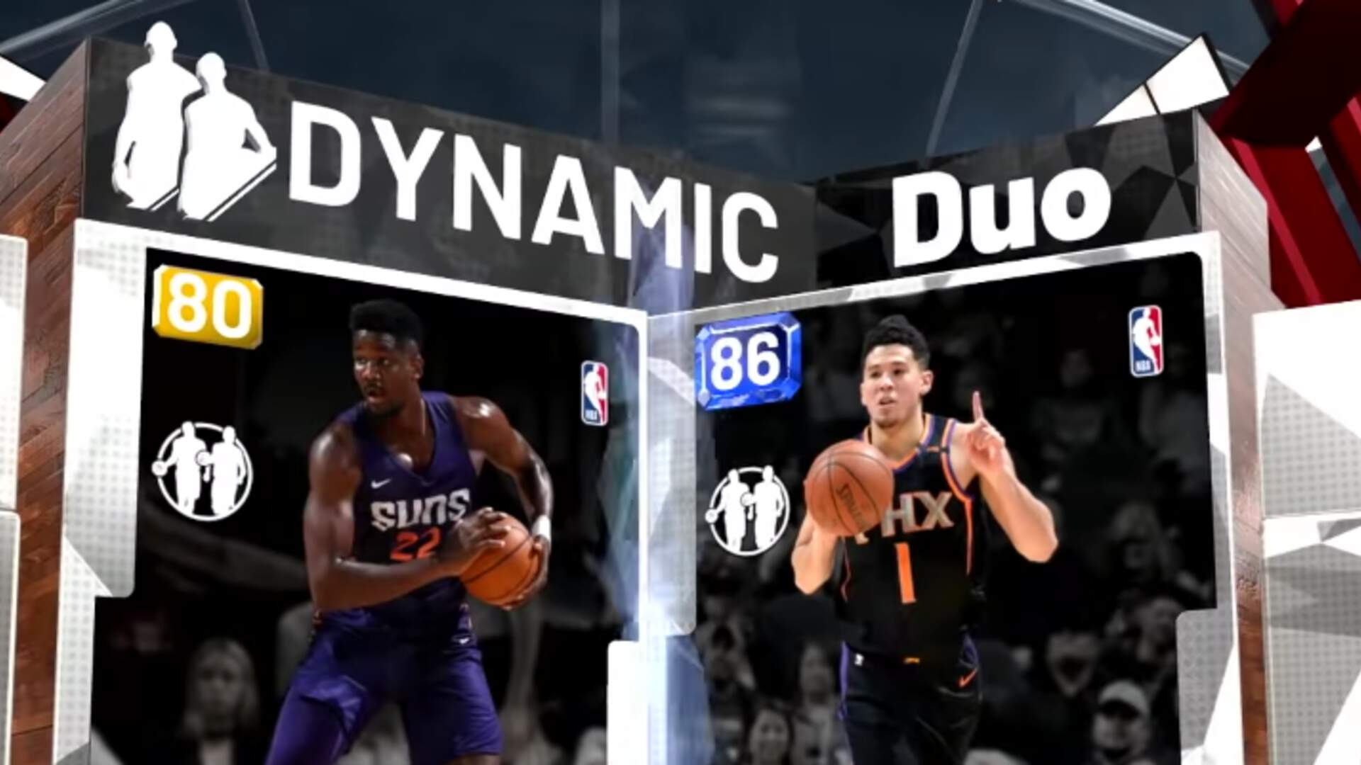 NBA 2K19's MyTeam is Getting a Bunch of New Modes and Better Card Drops