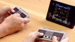 The Nintendo Switch is Getting Wireless NES Joy-Cons Specifically for Retro Games