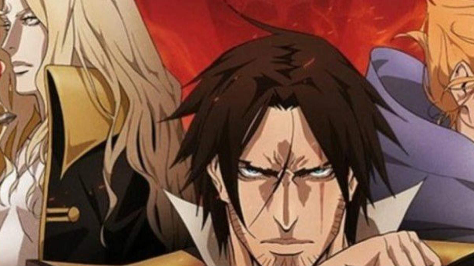 "Castlevania Netflix Season 2 is Less ""Vampire Killer"" and More ""Interview With the Vampire"""