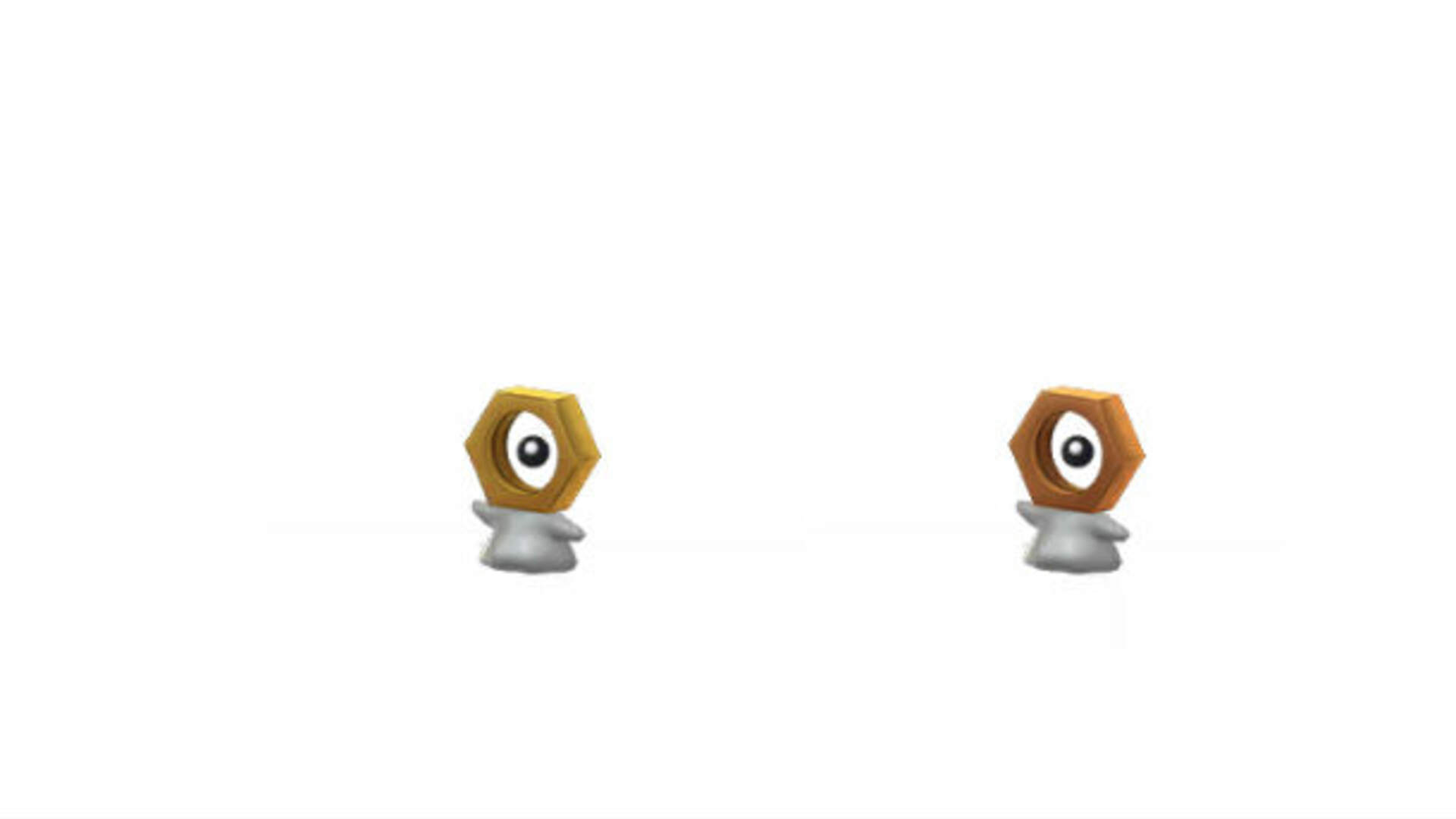 "Meltan is the Official Name of Pokemon Go's ""Nutto"""