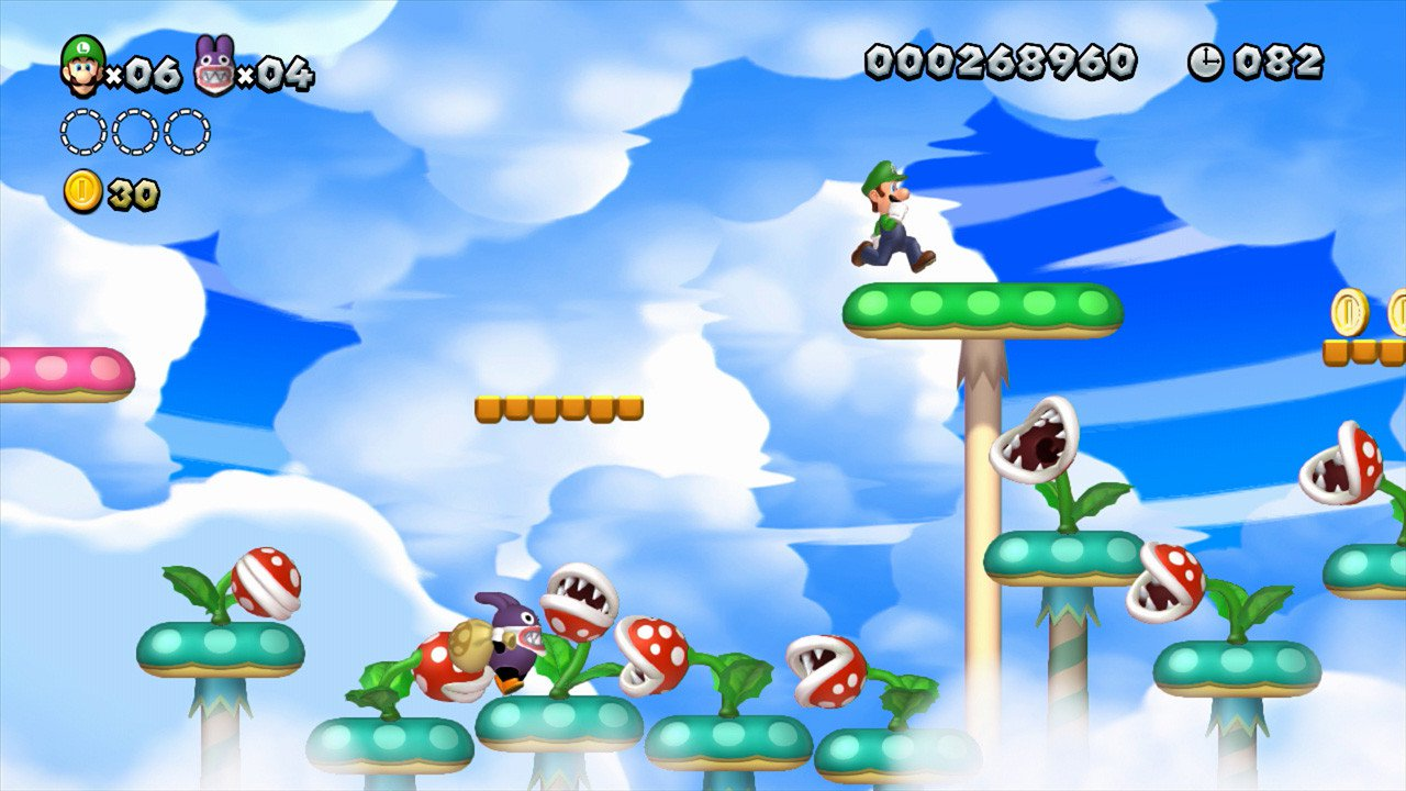 report new mario bros u coming to switch usgamer