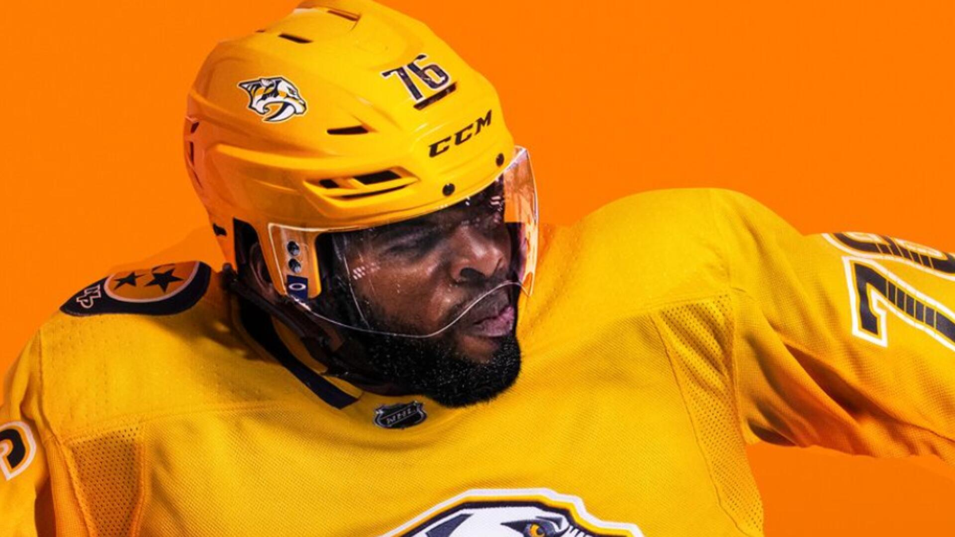 NHL 19 Announced for PS4, Xbox One, With Deeper Character Customization and Outdoor Rinks