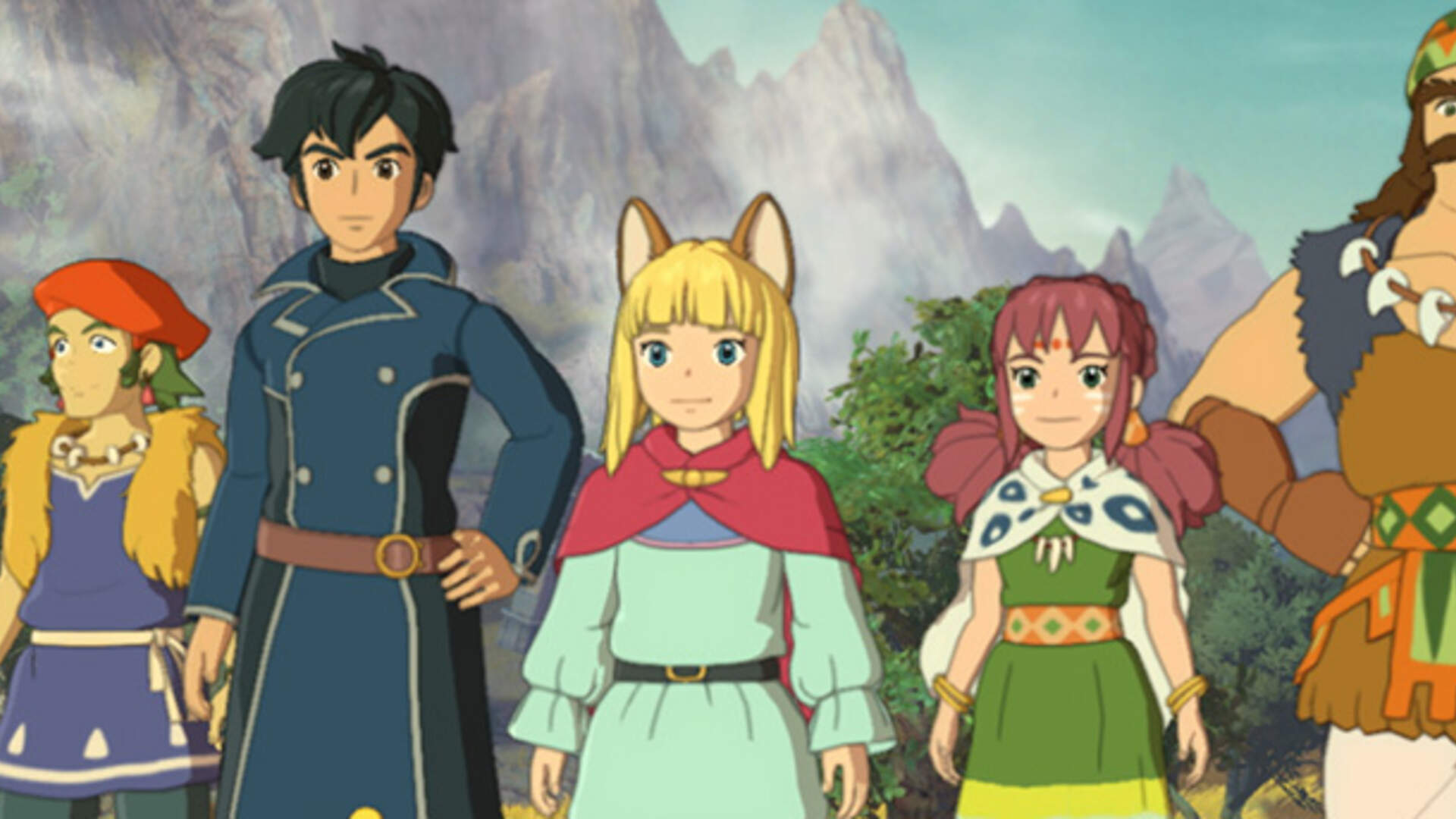 Axe of the Blood God Figures Out Where Ni No Kuni 2's Story Went Wrong