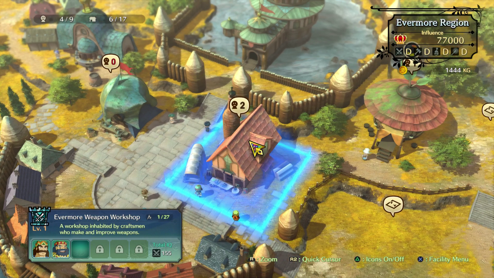 Ni No Kuni 2 is Better Than I Expected | USgamer