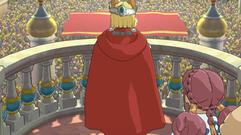 Ni No Kuni 2: Revenant Kingdom Review