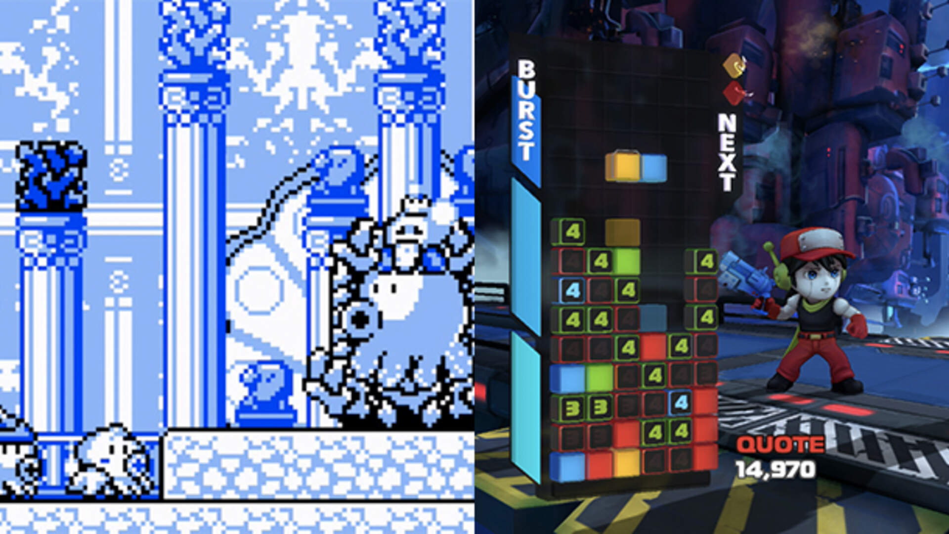 Cave Story Publisher Nicalis Brings an Eclectic Slate of Games to the West