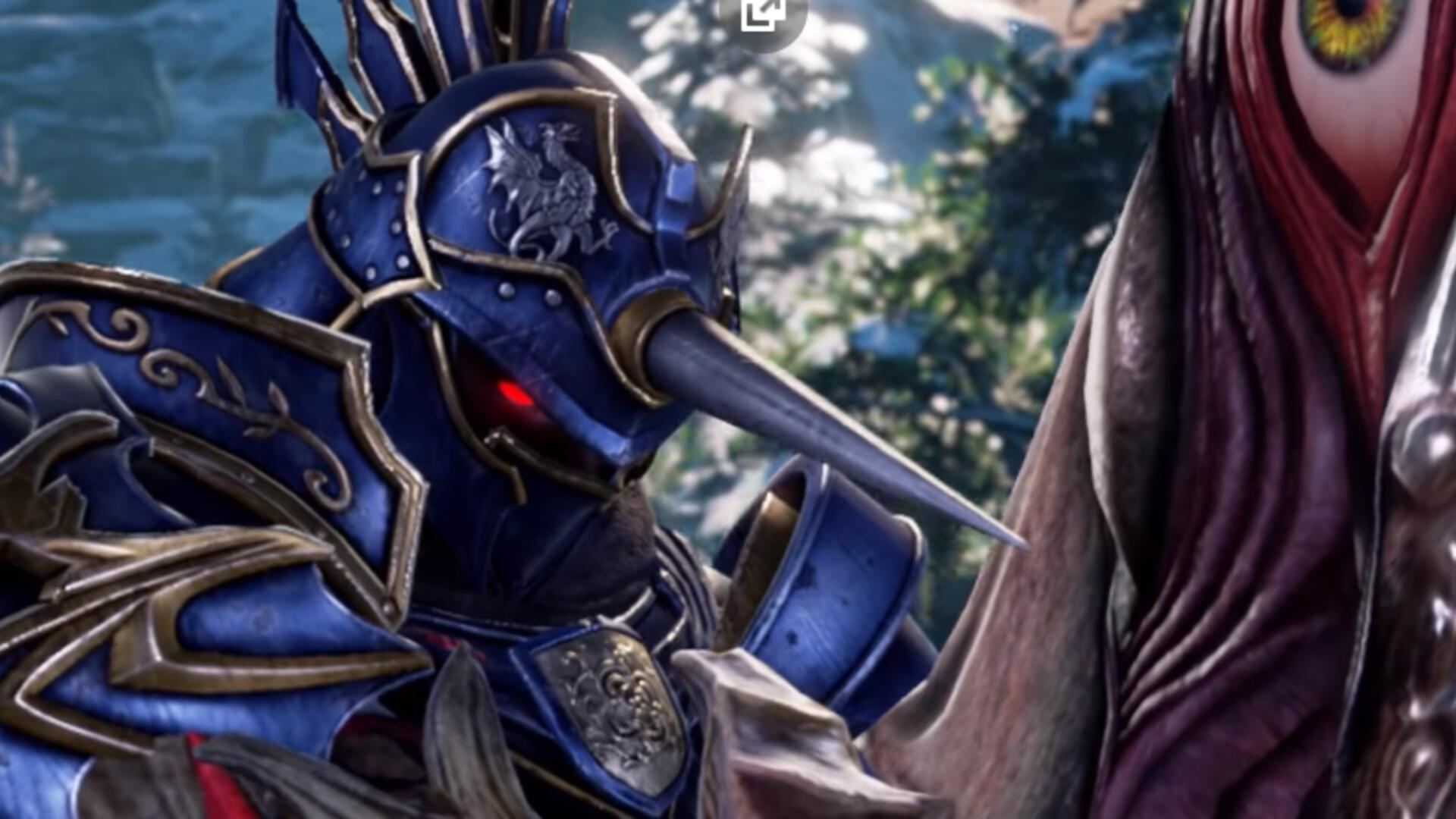 SoulCalibur 6 Network Test Begins This Weekend for PS4 and Xbox One
