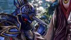 SoulCalibur 6 Trailer Brings Back Nightmare, Xianghua, and Kilik, but With a Twist
