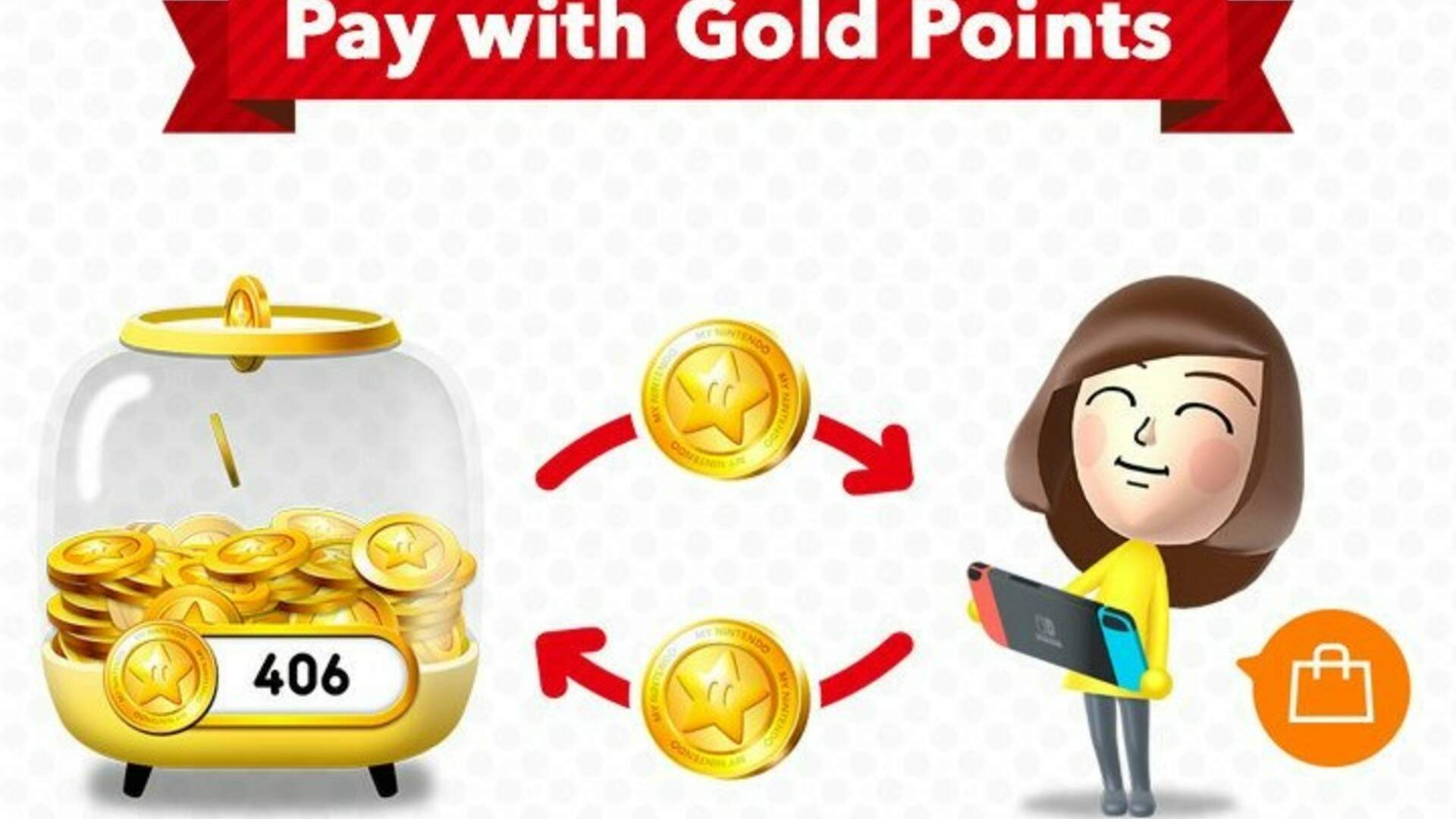 Nintendo Gold Points Can be Used to Buy a Switch Online Subscription, but You're Probably Better Off Just Paying For It